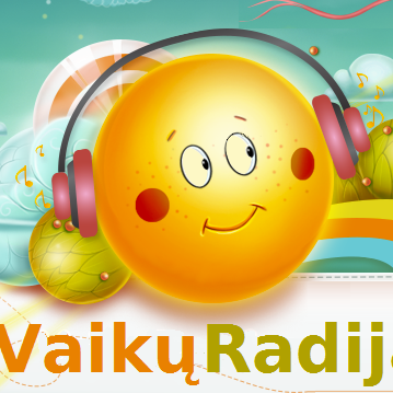 radio Vaikų Radijas 94.9 FM Litwa, Wilno