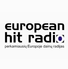 radio European Hit Radio 99.7 FM Litwa, Wilno