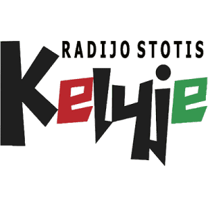 rádio Kelyje 105.9 FM Lituânia, Kaunas