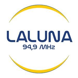rádio Stotis Laluna 94.9 FM Lituânia, Klaipeda