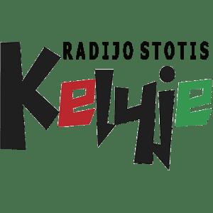 rádio Kelyje 99.8 FM Lituânia, Klaipeda