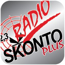 Радио Skonto Plus 102.3 FM Латвия, Рига