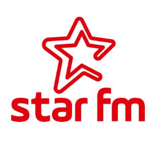 Радио Star FM 106.2 FM Латвия, Рига