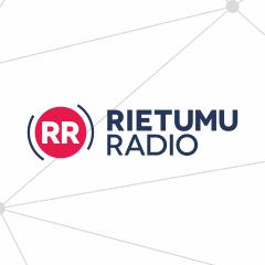 radio Rietumu Radio 105.8 FM Letland, Liepaja