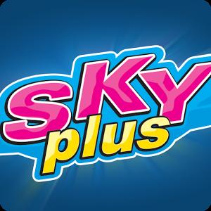 Sky Plus Top