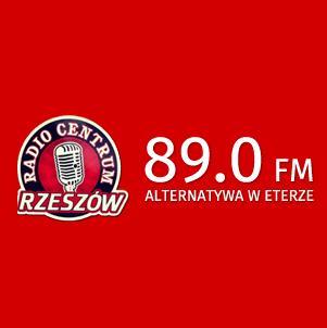 rádio Akademickie Radio Centrum 89 FM Polônia, Rzeszów