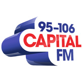 radio Capital FM 106.1 FM Reino Unido, Glasgow