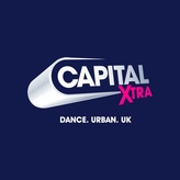 radio Capital XTRA 107.1 FM Reino Unido, Londres