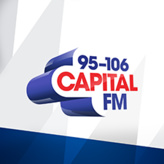 rádio Capital Edinburgh 105.7 FM Reino Unido, Edimburgo