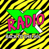 FluxFM - XRadio – 90's Channel