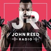 Radio FluxFM - John Reed Radio Germany, Berlin