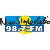 radio New Style Radio 98.7 FM Regno Unito, Birmingham