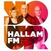 rádio Hallam FM 97.4 FM Reino Unido, Sheffield