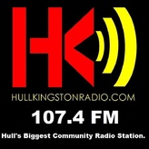 radio Hull Kingston Radio 107.4 FM Regno Unito, Hull