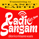 rádio Sangam 107.9 FM Reino Unido, Huddersfield