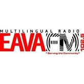 radio Eava FM 102.5 FM Zjednoczone Królestwo, Leicester