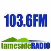 radio Tameside Radio (Ashton-under-Lyne) 103.6 FM Royaume-Uni, Angleterre