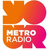 rádio Metro Radio 97.1 FM Reino Unido, Newcastle upon Tyne