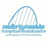 rádio Tyneside 1575 AM Reino Unido, Newcastle upon Tyne