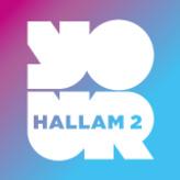 rádio Hallam 2 - The Greatest Hits 1548 AM Reino Unido, Sheffield