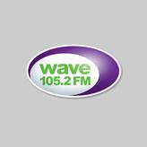 radio Wave 105 105.2 FM Regno Unito, Southampton
