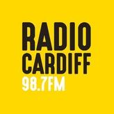 rádio Cardiff 98.7 FM Reino Unido, Cardife