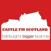 radio Castle FM 98.8 FM Royaume-Uni, Edinburgh