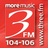 radio 3FM 105 FM Regno Unito, Douglas