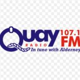 rádio Quay FM 107.1 FM Reino Unido, Guernsey
