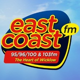 Radio East Coast FM 103 FM Ireland, Dublin