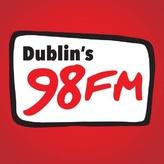 radio Dublin's 98FM 98.1 FM Ierland, Dublin