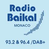 radio Baikal / Байкал 93.2 FM Monaco