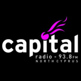rádio Capital Radio 93.8 FM Chipre, Nicosia