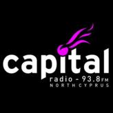 Radio Capital Radio 93.8 FM Cyprus, Nicosia