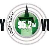 radio UCY Voice 95.2 FM Cipro, Nicosia