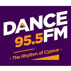 Radio Dance FM 95.5 FM Zypern, Nicosia