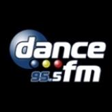 Радио Dance FM 95.5 FM Кипр, Никосия