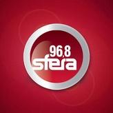 radio Sfera   96.8 FM Cipro, Nicosia