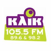 radio Klik FM / Κλικ FM 105.5 FM Cipro, Nicosia
