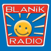 rádio Blaník 87.8 FM República Checa, Praga