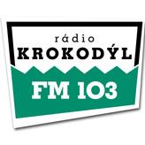 rádio Krokodýl 103 FM República Checa, Brno