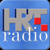 radio HRT Drugi program / HR 2 98.5 FM Croatie, Zagreb