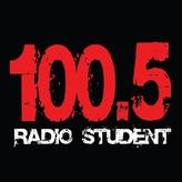 radio Student 100.5 FM Croacia, Zagreb