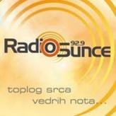 radyo Sunce 92.9 FM Hırvatistan, Split