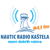 radio Nautic Radio Kaštela 94.1 FM Croatie, Split