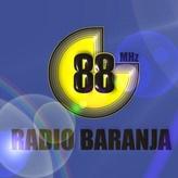 rádio Baranja 88 FM Croácia, Osijek