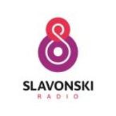 rádio Slavonski radio 106.2 FM Croácia, Osijek