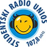 Radio Studentski radio UNIOS 107.8 FM Kroatien, Osijek