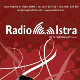 Radio Istra 96 FM Croatia, Rijeka