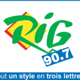 radio RIG 90.7 FM Francia, Bordeaux